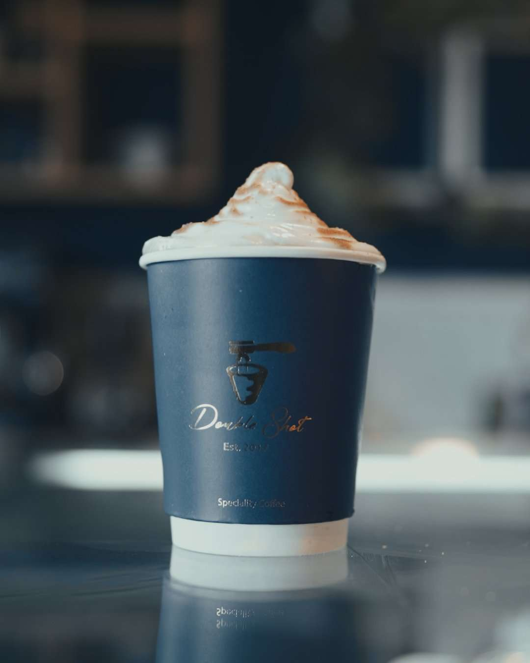 Doubleshot Cafe